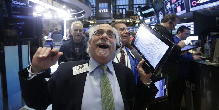 TA: Uitbraak Dow Jones