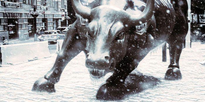 Ras-stier Jeffrey Saut: S&P 500 nog dit jaar 10% omhoog