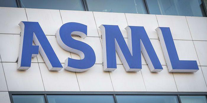 'Nog hooggespannen verwachtingen voor ASML'