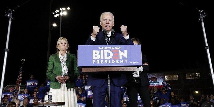 'Winst Biden heeft grote gevolgen voor olie en gas'