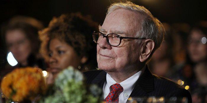 Met dividend verdubbelt Buffett zijn geld
