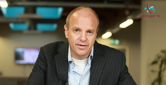 Cees Smit leidt Kooplijsten dankzij Flow Traders