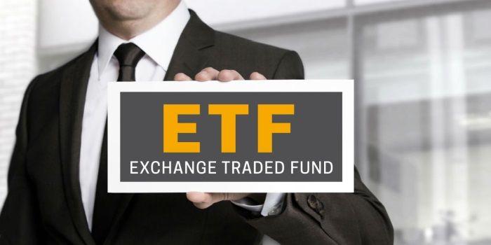 Lezen! Belangrijkste ETF-verhaal vandaag