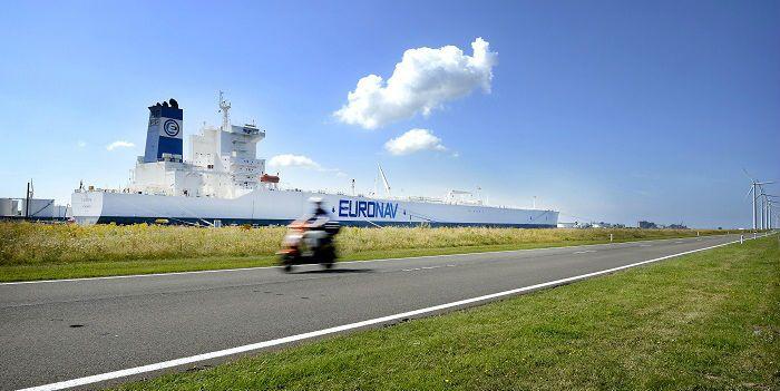 Vooruitzichten Euronav verbeteren