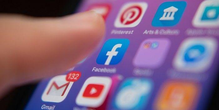 Facebook: Koersdip biedt kansen