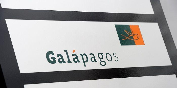 Galapagos weer lieveling, Unibail-Rodamco bij floppers