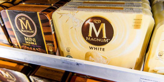 Unilever onterechte achterblijver