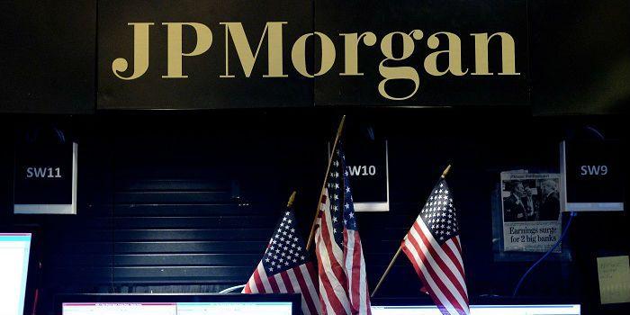 JP Morgan verwacht flinke stijging aandelenaankopen