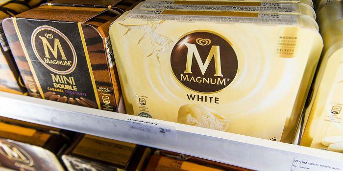 'Unilever rots in de branding'