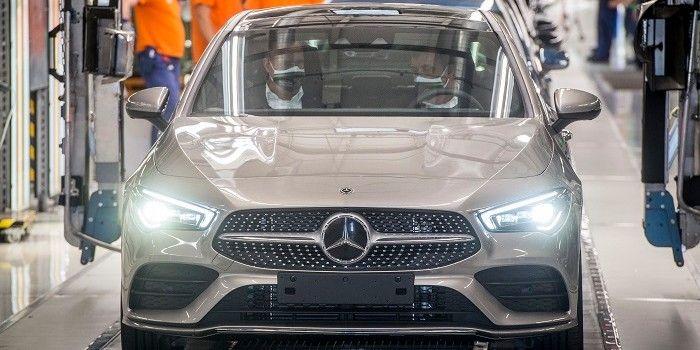 'Europese auto-aandelen in de lift dankzij pandemie'