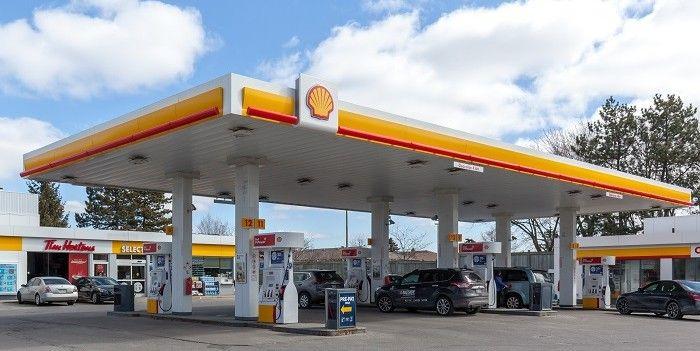 Shell en 6 andere olieaandelen met goede overlevingskansen