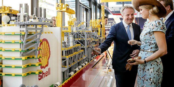 Shell: Niet zomaar kostenbesparingen