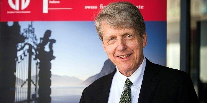 Nobelprijswinnaar Shiller ziet crash-risico stijgen