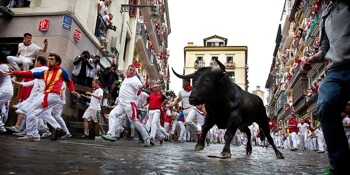 Unibail Rodamco-bulls in de aanval