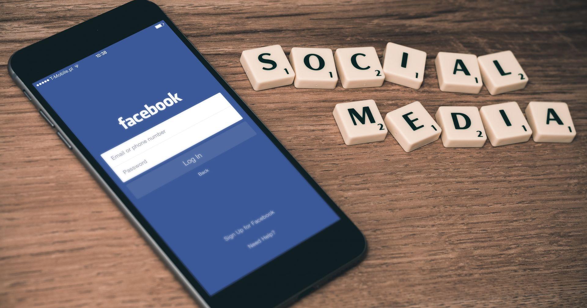TA Special: Sociale media in trek