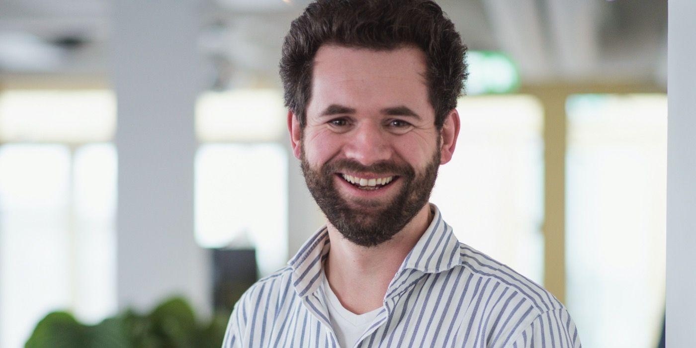 """Fastned-CEO Michiel  Langezaal: """"Waterstof is een geweest dossier"""""""