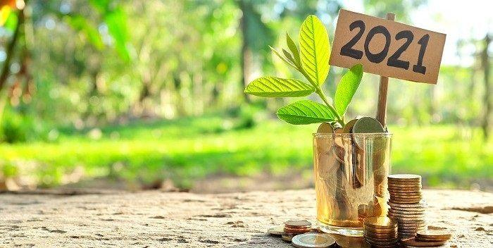 Beursexperts: Ook dit jaar aandelen 'the place to be'