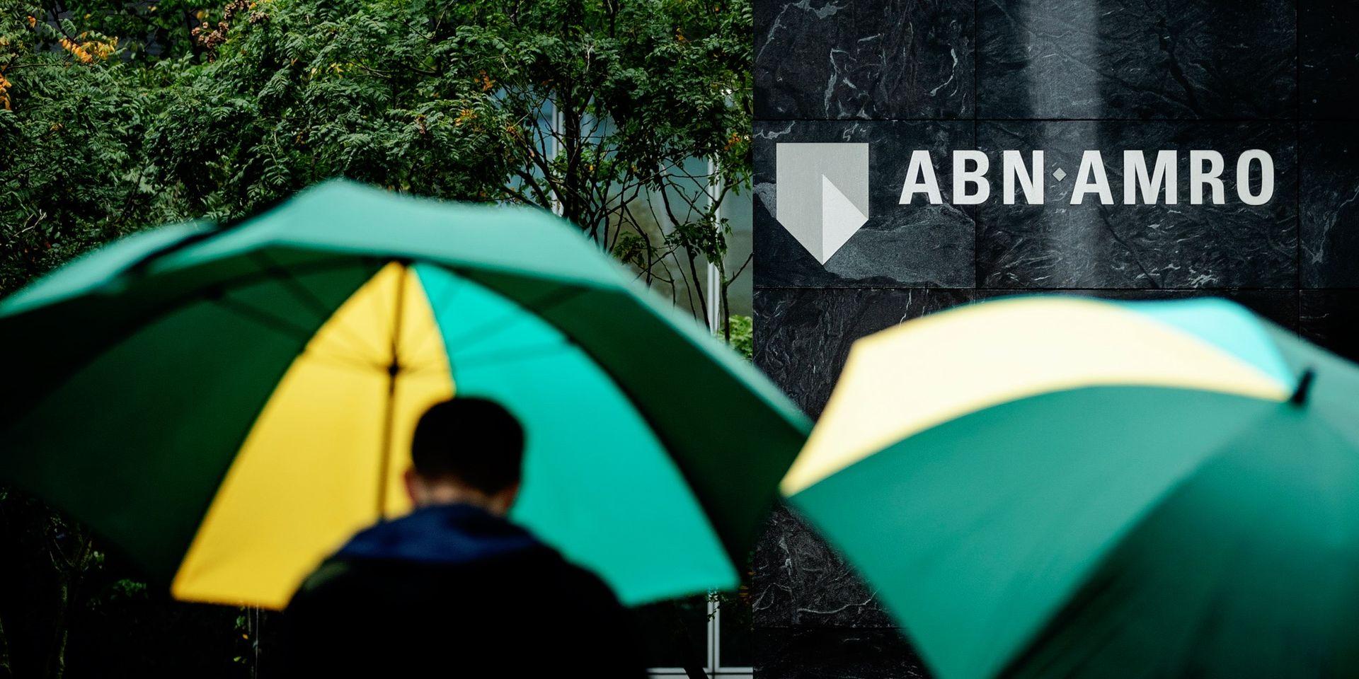 ABN Amro kan beter overgenomen worden