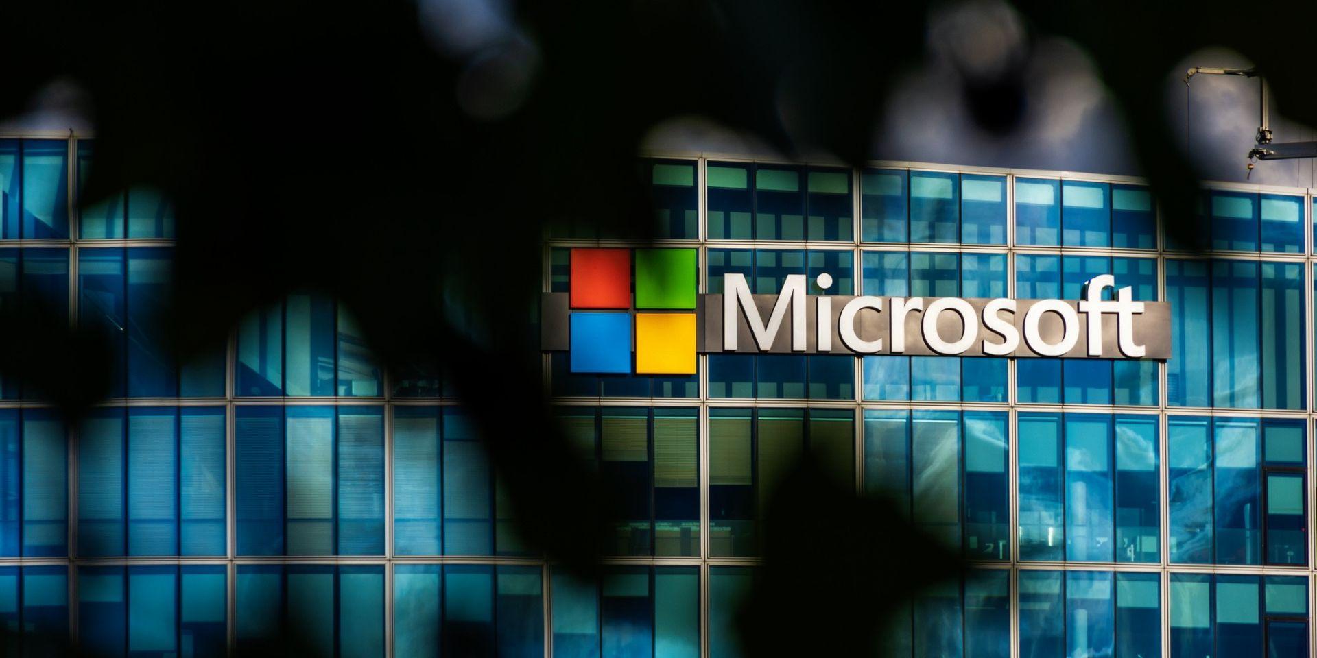 Microsoft verhoogt dividend