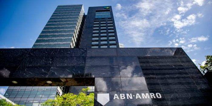 Actieve ABN Amro-bodemstampers