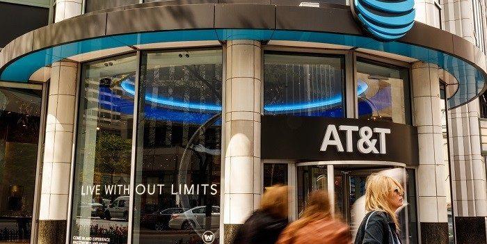 AT&T ziet resultaten fors stijgen