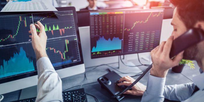 Inkoop eigen aandelen kan koersen ondersteunen