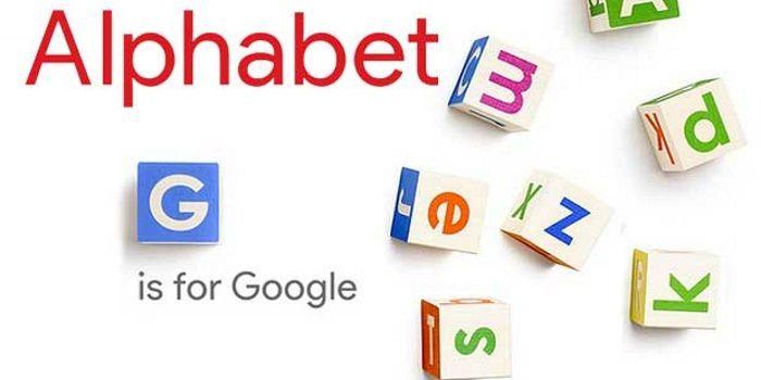 Groeiversnelling bij Alphabet