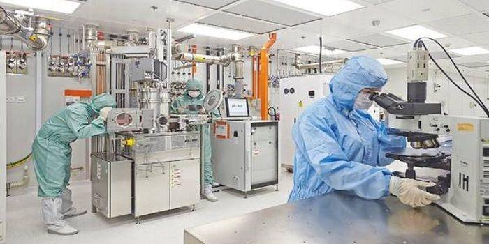 Applied Materials: er is nog een goedkoop chipaandeel