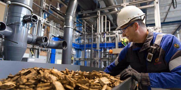 Avantium krijgt subsidie voor broeikasgasverminderende technologie