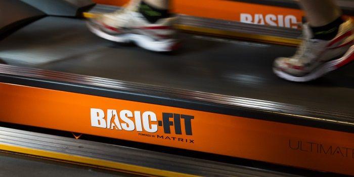 Alle fitnessclubs Basic-Fit woensdag weer open