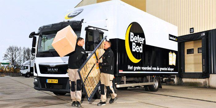 Beter Bed introduceert abonnement voor boxsprings