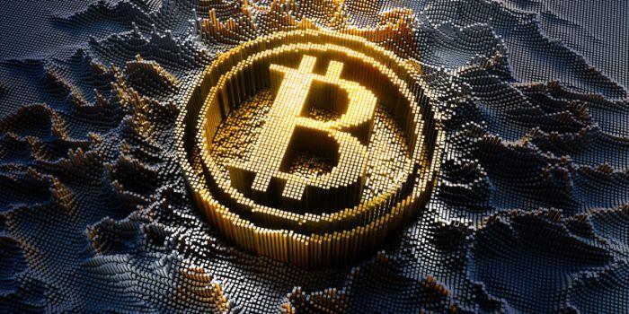 Bitcoin test de steun na een heftige week en TRON oogt sterk