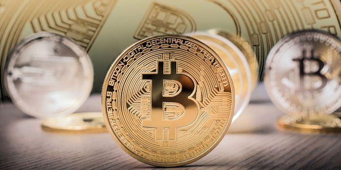 'De geest is al uit de fles met bitcoin'