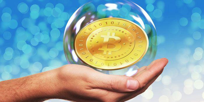Hoe lang heeft de bitcoinbubbel nog?