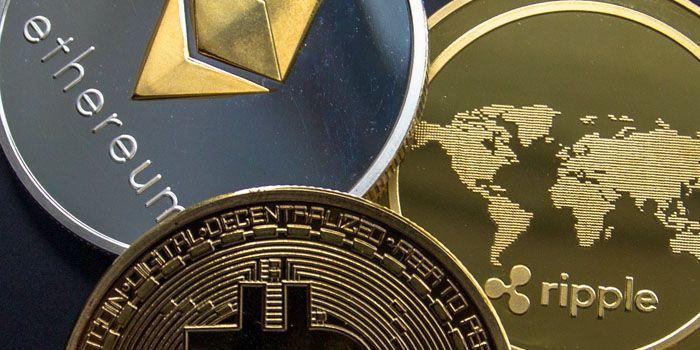 Bitcoin en het altseason
