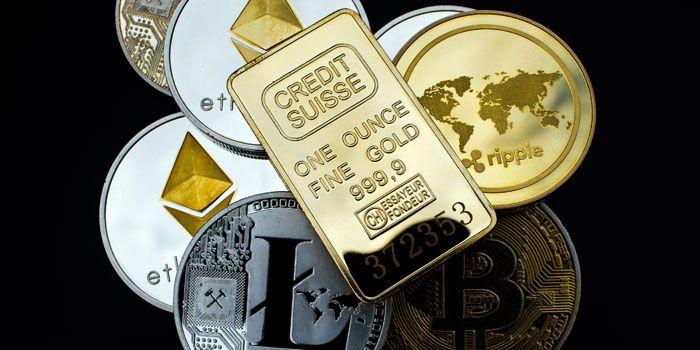 Inflatiehedge: platina, bitcoin of goud?