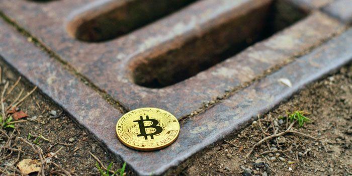 2 redenen om niet in bitcoin te beleggen