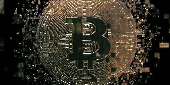 Valse uitbraak voor bitcoin