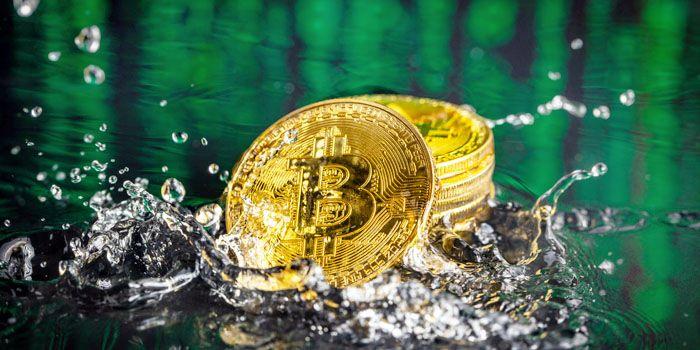 Cryptomunten staan op scherp: gaan de luiken open?