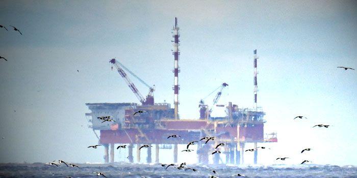 Energieaandelen zijn een koopje, als we kijken naar de olieprijs