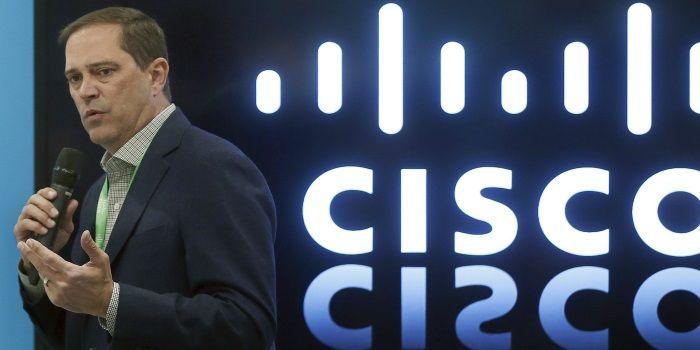 Cisco krijgt concurrentie van Zoom