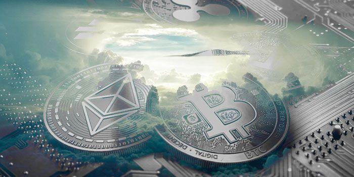 Bitcoin: nieuwe uitbraak dichtbij