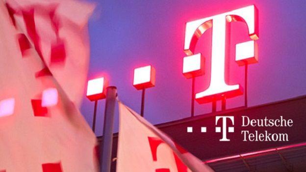Aast Deutsche Telekom op KPN?