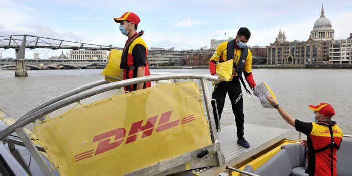 Postbedrijven: nog steeds gouden tijden na corona?
