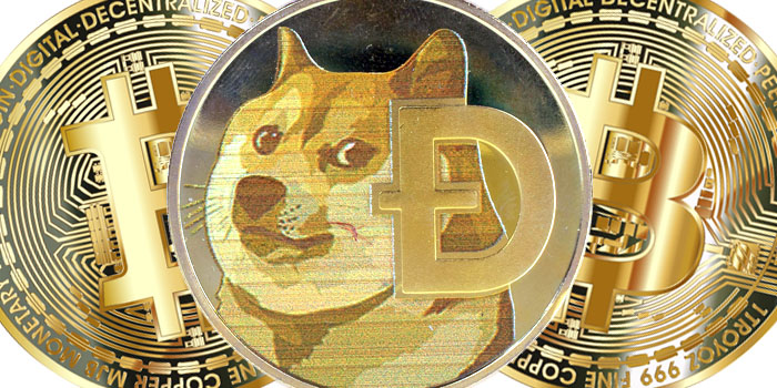 Crypto TA-update: Dogecoin - top of flop