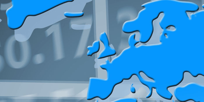 Europese beurzen lager rond middaguur