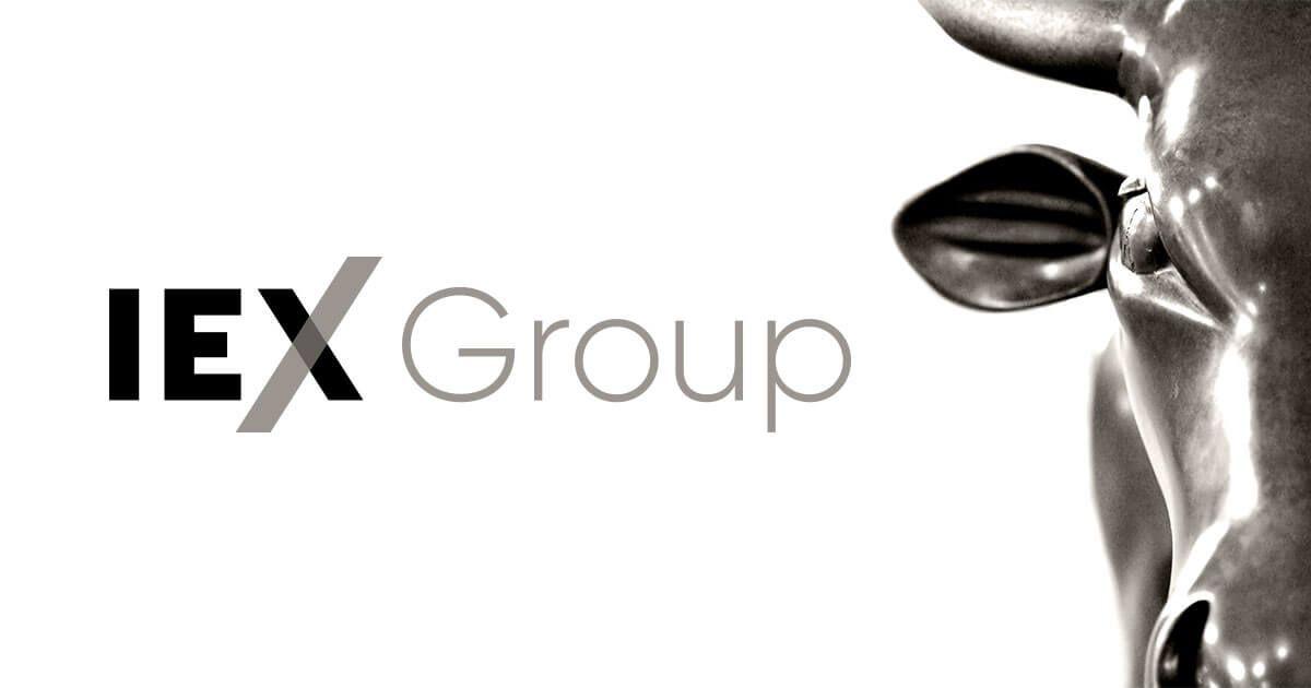 IEX in 2020: Resultaat boven verwachting