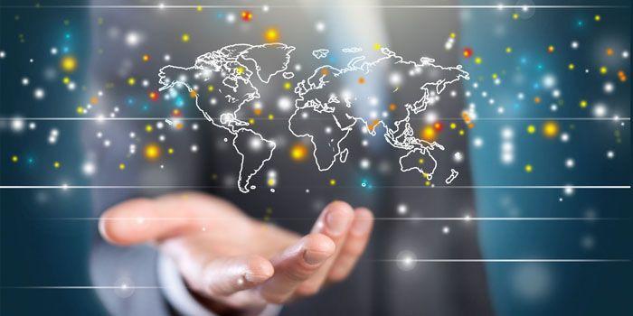 De voordelen van wereldwijde spreiding