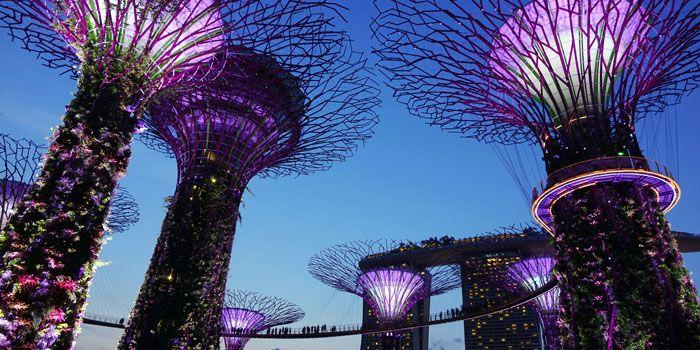 De 10 grootste beursgenoteerde bedrijven in 2035