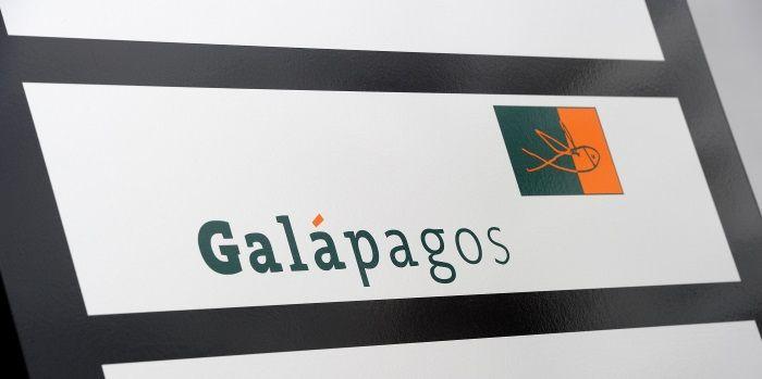 Galapagos zet beleggers in de wachtkamer